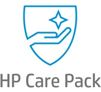 HP 3 Year Pickup and Return Hardware Support with Accidental Damage Protection